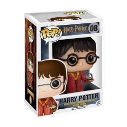 copy of Harry Potter Vinyl Figure 48 Peter Pettigrew
