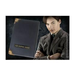 Orecchini pendenti Harry Potter Corvonero